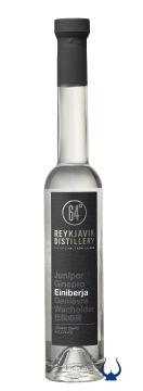 Juniper, Iceland's only native evergreen tree, commonly grows in lava fields and scrubland. In Iceland's harsh natural environment, the comm. Whiskey Bottle, Vodka Bottle, Iceland Island, Gin Brands, Schnapps, Beverages, Drinks, Bottle Design, Distillery