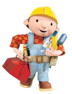 Bob the Builder: Ready, Steady, Build! the Builder is the animated adventures of Bob and his machines. Working together to overcome various challenges they get the job done. Cant Fix Stupid, Kids Tv Shows, Decorating Tools, 90s Kids, My Children, Childhood Memories, Banners, Funny Shit, Funny Stuff