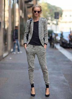 ジャージなのにこんなにおしゃれ。セレブのかっこいい着こなし術☆参考にしたいジャージコーデのスタイル・ファッション♪