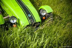 Petite piqure de rappel… Caterham est une marque née en 1959 en Grande-Bretagne. A l'époque, la marque s'occupe des ventes de la Lotus Seven et obtient ensuite la charge d'assembler l'auto dans ses propres locaux. L'ingénieur en chef du projet Seven (chez Lotus donc), Colin Chapman et sa devise devenue célèbre « Light