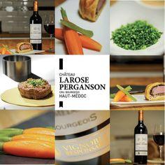 Le luxe en toute simplicité Cru Bourgeois  Chateau Larose Perganson