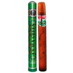 CUBA GREEN MASCULINO 35ML