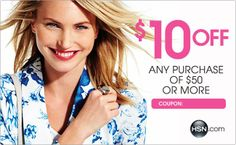 Visit our site  http://www.coupons-promotioncodes.com/stores/hsn-coupons/ for more information on HSN Coupon Codes.HSN Coupon Code is among the most preferred advertising or marketing approach used by producers and stores to bring in brand-new consumers. With the economic downturn and continuous price inflation of durable goods and solutions everyone intends to conserve cash, also those who can afford to pay wish a discount.