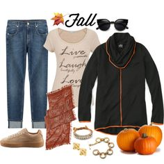 Cozy Fall Fashion