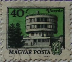 philately stamp collecting | Postal Stamps of Hungary | Philately - The stamp collection