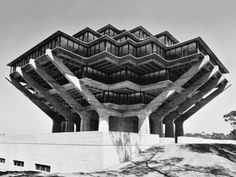 Gorgeous New Book Preaches the Gospel of Brutalist Architecture | Credit: Phaidon | From Wired.com