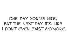 darn...its true