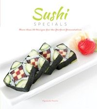 By: Oyamada Yasuto Fresh, homemade sushi—healthy and delicious. A mouth-watering follow-up to the successful Sushi: The Beginner's Guide, this new collection for the experienced sushi crafter offers r