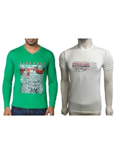 Buy! Buy! Classic T -shirt combo pack  Rs.499  Product Code: CT4541TC Availability: 1 @ http://www.throwkart.com/…/t…/classic-t--shirt-combopack-523