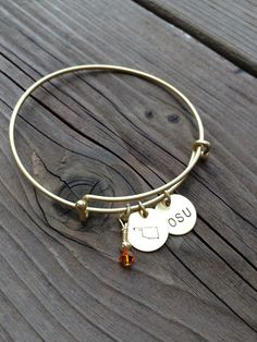 OSU bracelet