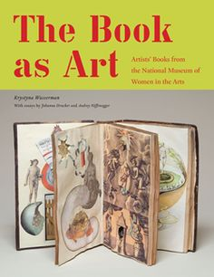 The Book as Art #GiveBooks @ChronicleBooks
