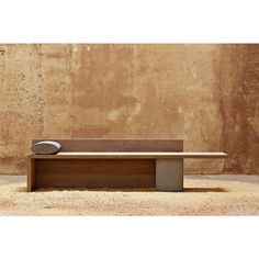Landscaping Software - Offering Early View of Completed Project Concreto Bench Is A Limited-Edition Piece Designed By Claudia Moreira Salles. Accessible At Espasso Furniture Ads, Bench Furniture, Handmade Furniture, Cool Furniture, Furniture Design, Furniture Cleaning, Best Leather Sofa, Bench Designs, Street Furniture