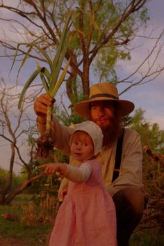 my absolute favorite homesteading blog.  I will dream of this life forever.