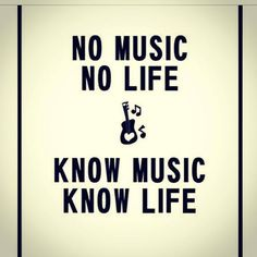 Know Music....