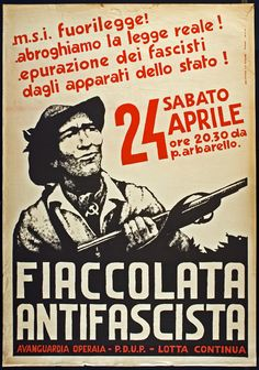 Manifesto di Avanguardia operaia - P.D.U.P. - Lotta continua, 1976 Politics, Symbols, Memes, Movie Posters, Icons, Meme, Film Poster, Jokes, Film Posters