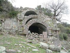 Aigai – İzmir