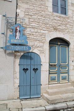 audreylovesparis:  ♔ Chablis ~ France
