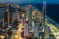 SkyPoint Climb- gold coast holiday packages