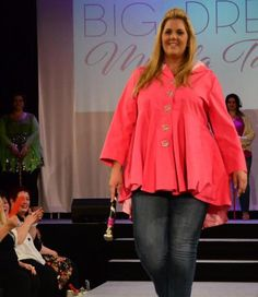 Plussize-Mode von Big Dress