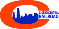 Cicero Central R.R.. 2015-present.  Owned and operated by Watco Companies.