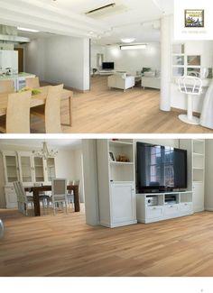 nuevos modelos en pisos de madera