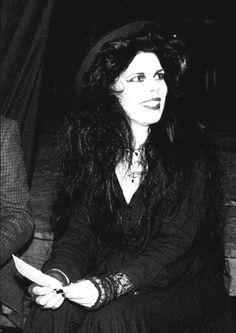 Patricia Morrison