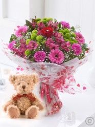 ie has the largest branch network of florists in Ireland. Send flowers with Flowers. Flower Delivery available in Dublin and nationwide. Dublin, Single Red Rose, Anniversary Flowers, Online Florist, Flowers Delivered, Send Flowers, Red And Pink, True Love