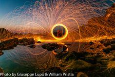 "500px / Photo ""Sparks !"" by Giuseppe Lupo"