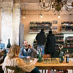 Paris's New Craft Beer Scene