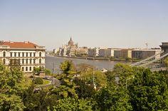 Budapest by Gustav Skanby on 500px