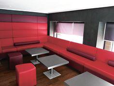 Metalmobil sedie ~ Collezione sistemi design space metalmobil banc banquette et