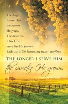 The longer I serve Him. all I want to do is fall more in love with Jesus and His word. Give me more Jesus today. Biblical Quotes, Religious Quotes, Bible Quotes, Faith Quotes, Godly Qoutes, Religious Books, Prayer Quotes, I Look To You, Spiritual Songs