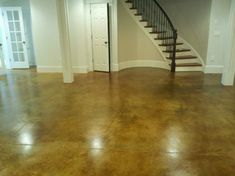 concrete stain | Concrete Stain – All About Staining Concrete, How To's and Color ...