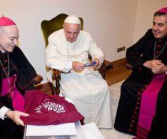 Con el respaldo del Papa Francisco, 40 mil fieles inician gran misión católica en el Edo. Méx.