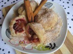 Rețetă Galuste de cartofi cu prune (gomboti cu prune) de Zilahi adela - Petitchef