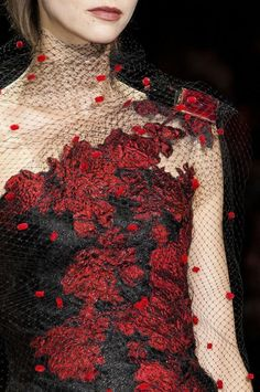 Armani Prive Haute Couture Fall 2014