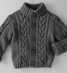 Erkek Çocuk Kazak Modelleri 26 - Mimuu.com