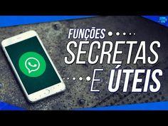 10 Dicas e truques do WhatsApp que você NÃO SABIA - YouTube