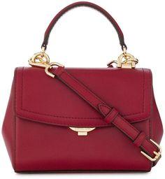 17fdd2425169 MICHAEL Michael Kors Ava Extra-Small Leather Crossbody bag