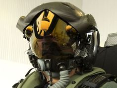 Royal Air Force F-35 Pilot