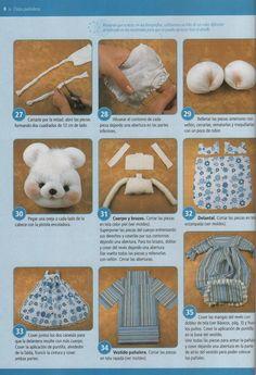 Revista de muñecos soft