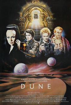 Dune  - Mini Print C