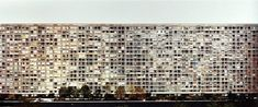 Paris, Montparnasse by Andreas Gursky