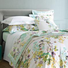 Ailleurs Bed Linen
