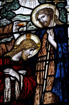 Winchcombe Stained Glass -102