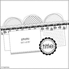 Scrapbooking Sketches #scrapbooking #sketches,  Go To www.likegossip.com to get more Gossip News!