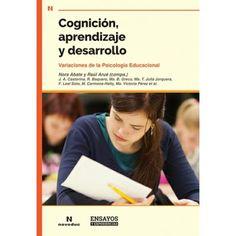 Cognición, aprendizaje y desarrollo