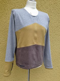 upper palatinate rocks: MEN 2014 longsleeve grey/khaki/brown http://upper-palatinate-rocks.blogspot.de/2014/12/men-2014-longsleeve-greykhakibrown.html
