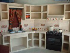 Kitchen Cupboard Designs, Kitchen Room Design, Diy Kitchen Storage, Home Room Design, Kitchen Cupboards, Home Decor Kitchen, Home Decor Bedroom, Kitchen Furniture, Home Kitchens