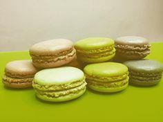 Bademli Lezzetli Makaronlarımız - Melek Anne Pasta Anne, Catering, Cupcake, Cheesecake, Pasta, Cookies, Desserts, Food, Crack Crackers